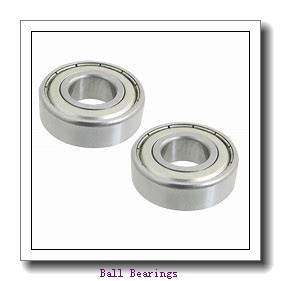 BEARINGS LIMITED F696 ZZ  Ball Bearings