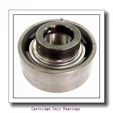 QM INDUSTRIES QVVMC17V211SO  Cartridge Unit Bearings