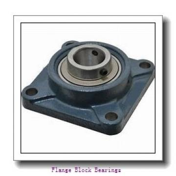 SEALMASTER MFC-23TC  Flange Block Bearings