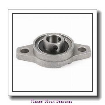 SEALMASTER MSFT-23  Flange Block Bearings