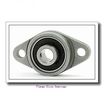 IPTCI NANFL 207 20  Flange Block Bearings