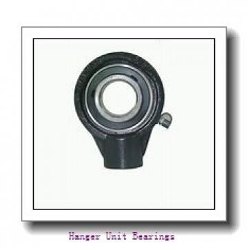 AMI UCHPL207-20MZ2CB  Hanger Unit Bearings
