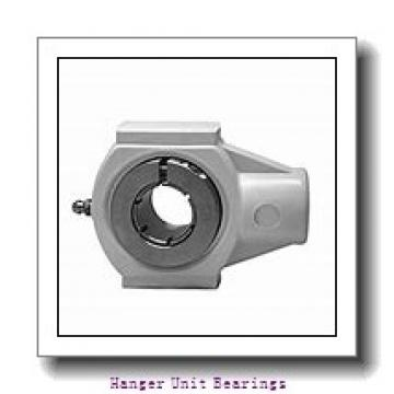 AMI UCHPL202B  Hanger Unit Bearings