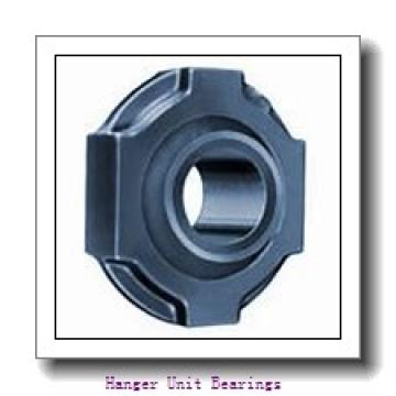 AMI UCHPL205-16MZ2CB  Hanger Unit Bearings