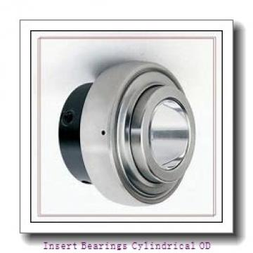 LINK BELT YBG228E3L  Insert Bearings Cylindrical OD