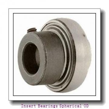 DODGE INS-SC-014-HT  Insert Bearings Spherical OD