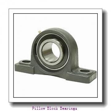 4.938 Inch | 125.425 Millimeter x 5.984 Inch | 152 Millimeter x 6 Inch | 152.4 Millimeter  DODGE P4B528-ISAF-415RE  Pillow Block Bearings