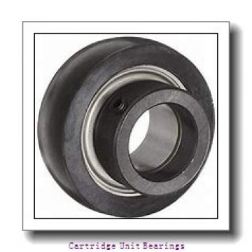 REXNORD ZCS5208  Cartridge Unit Bearings