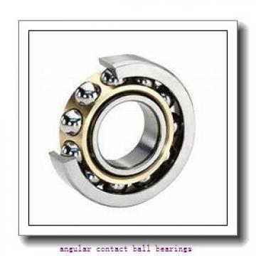 2.559 Inch | 65 Millimeter x 4.724 Inch | 120 Millimeter x 1.5 Inch | 38.1 Millimeter  SKF 5213MG  Angular Contact Ball Bearings