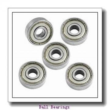 BEARINGS LIMITED R6-2RS  Ball Bearings