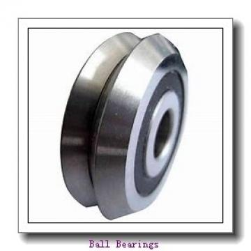 BEARINGS LIMITED SR2-5ZZ A3 MC3 SRL  Ball Bearings