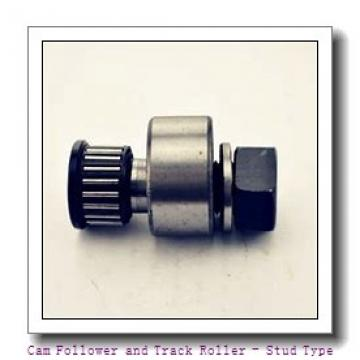 MCGILL MCF 52A S  Cam Follower and Track Roller - Stud Type