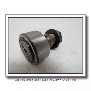 MCGILL MCF 19 X  Cam Follower and Track Roller - Stud Type