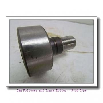 MCGILL MCF 30 BX  Cam Follower and Track Roller - Stud Type