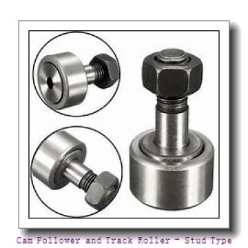 MCGILL MCF 47 BX  Cam Follower and Track Roller - Stud Type