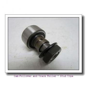 MCGILL MCF 62 SX  Cam Follower and Track Roller - Stud Type