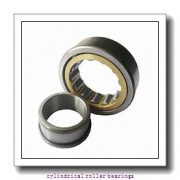 3.346 Inch | 85 Millimeter x 3.792 Inch | 96.317 Millimeter x 0.866 Inch | 22 Millimeter  LINK BELT MA1017  Cylindrical Roller Bearings