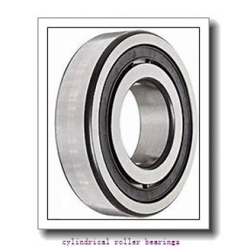 1.181 Inch | 30 Millimeter x 1.499 Inch | 38.062 Millimeter x 0.937 Inch | 23.812 Millimeter  LINK BELT MA5206  Cylindrical Roller Bearings