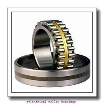 3.543 Inch | 90 Millimeter x 7.48 Inch | 190 Millimeter x 1.693 Inch | 43 Millimeter  LINK BELT MA1318EX  Cylindrical Roller Bearings