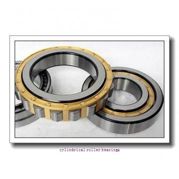 4.724 Inch | 120 Millimeter x 5.714 Inch | 145.136 Millimeter x 3 Inch | 76.2 Millimeter  LINK BELT MA5224  Cylindrical Roller Bearings