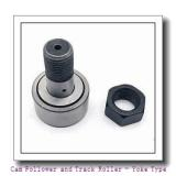 RBC BEARINGS SRF 40 SS  Cam Follower and Track Roller - Yoke Type