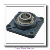 EBC UCFL205-14  Flange Block Bearings
