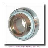 55,5625 mm x 120 mm x 55,56 mm  TIMKEN GN203KLLB  Insert Bearings Spherical OD