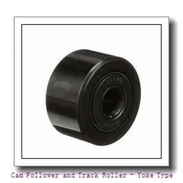 SMITH BYR-2-XC  Cam Follower and Track Roller - Yoke Type #1 image