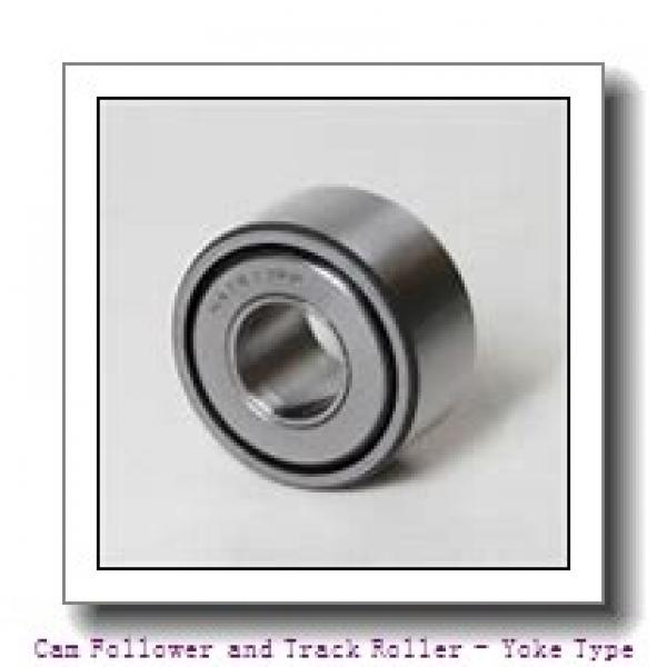 SMITH BYR-1-XC  Cam Follower and Track Roller - Yoke Type #1 image