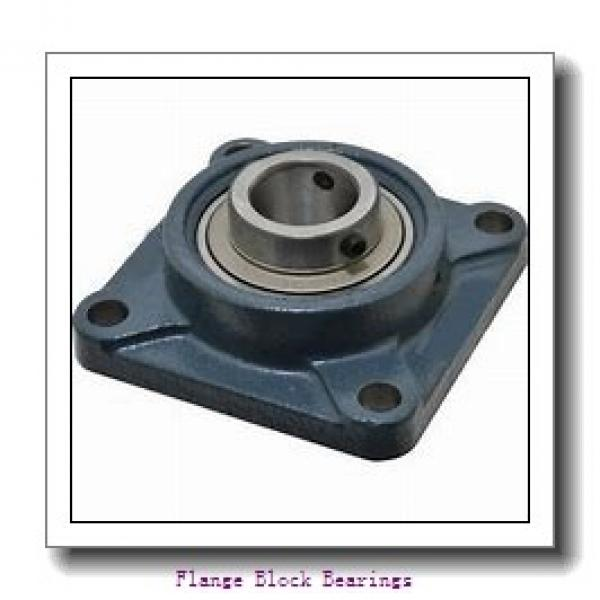 SEALMASTER SFT-24C  Flange Block Bearings #1 image