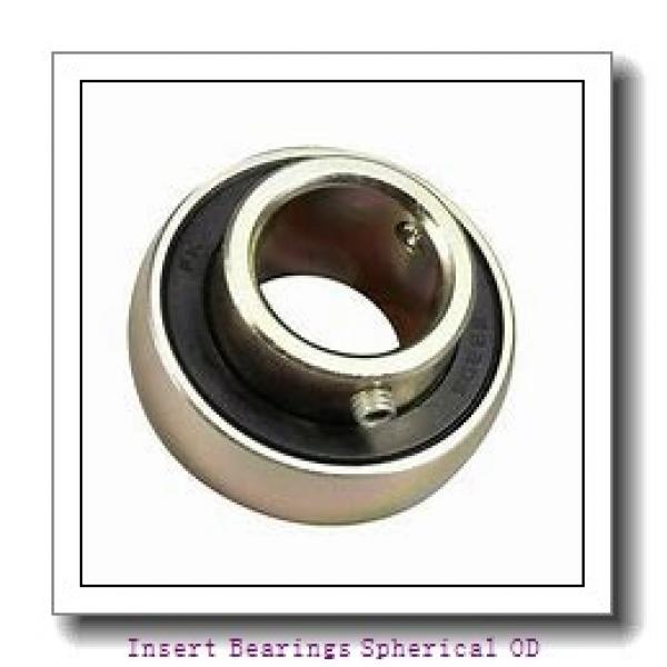 38,1 mm x 90 mm x 41,28 mm  TIMKEN GN108KLLB  Insert Bearings Spherical OD #1 image