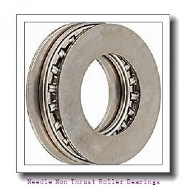 0.75 Inch | 19.05 Millimeter x 1.25 Inch | 31.75 Millimeter x 1 Inch | 25.4 Millimeter  MCGILL MR 12 RSS  Needle Non Thrust Roller Bearings #1 image