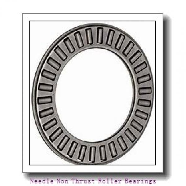 2.5 Inch | 63.5 Millimeter x 3.25 Inch | 82.55 Millimeter x 1.75 Inch | 44.45 Millimeter  MCGILL GR 40 RS  Needle Non Thrust Roller Bearings #1 image