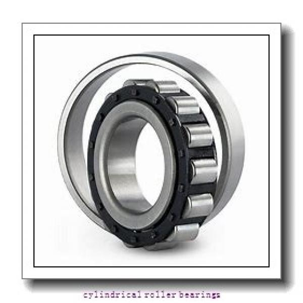 7.874 Inch | 200 Millimeter x 9.535 Inch | 242.189 Millimeter x 4.75 Inch | 120.65 Millimeter  LINK BELT MA5240  Cylindrical Roller Bearings #1 image